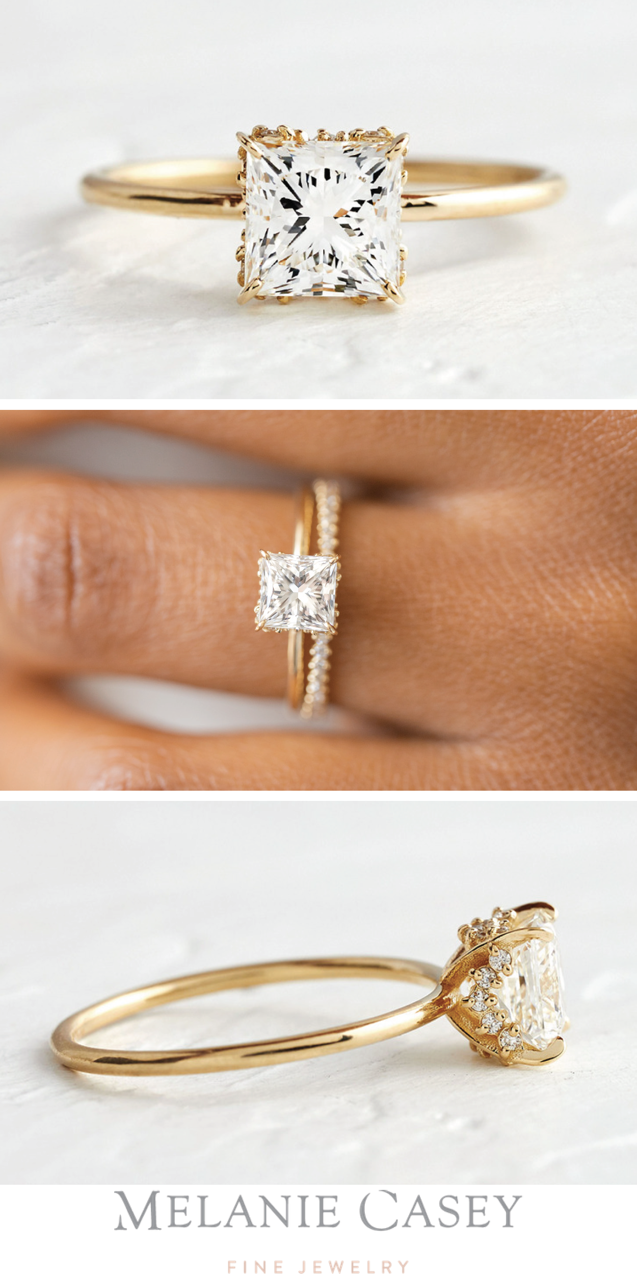 Pin On Wengagement Rings