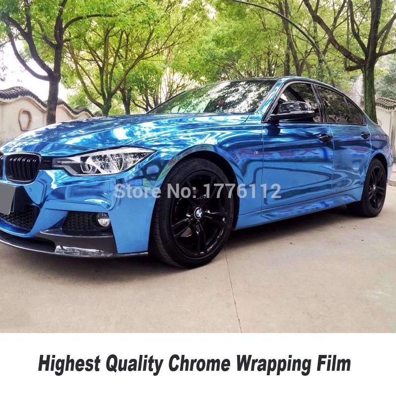 Smarter Shopping Better Living Aliexpress Com Vinyl Wrap Car Car Wrap Blue Foil