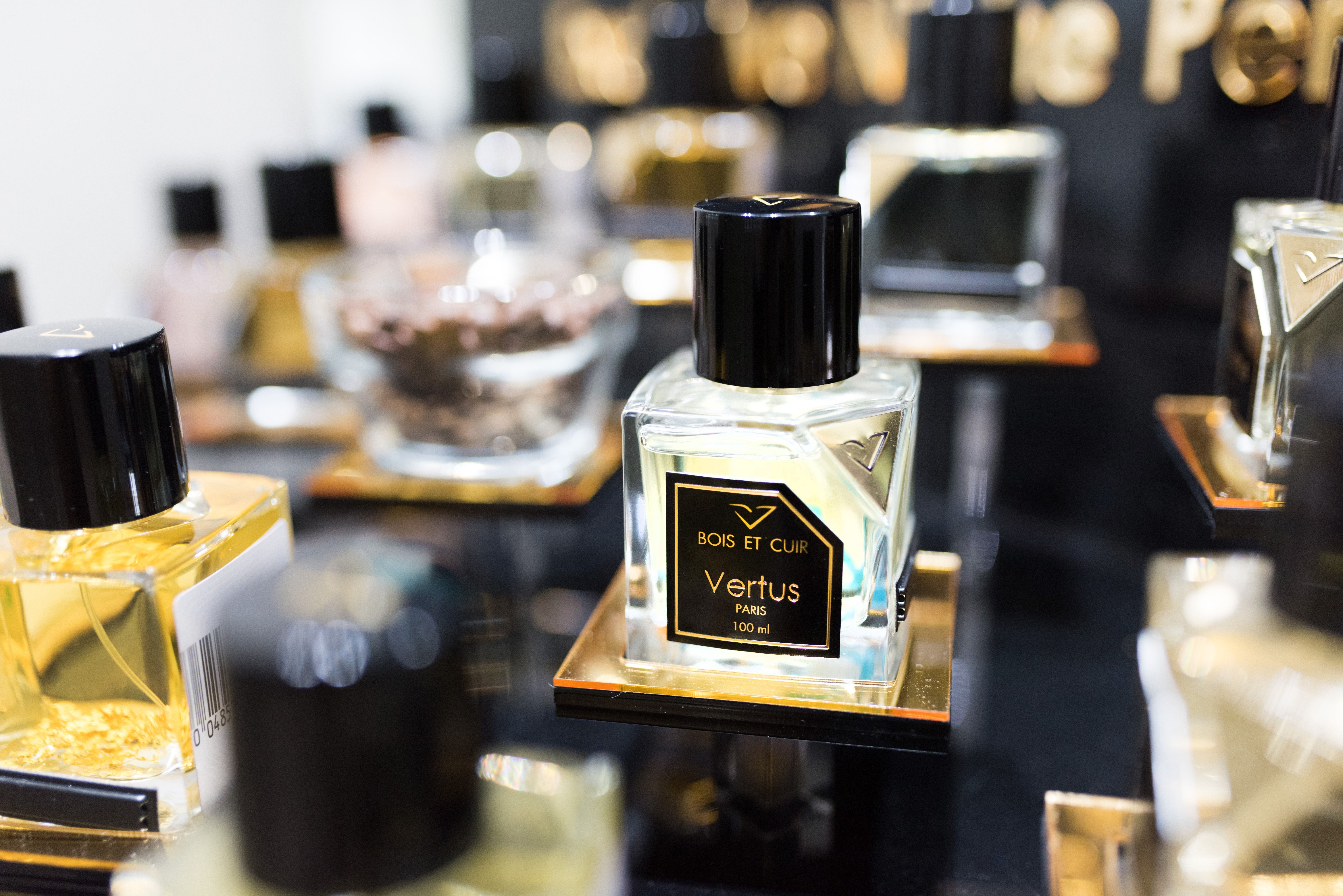 Vanilla Oud, vertus perfume - a new fragrance for women Vertus - Baume rparateur et apaisant Le parfum de l'antiquit au moyen