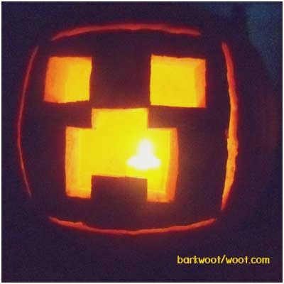 Creeper Carved Pumpkins Painted Pumpkin Template Carving Creepers Nuthatches