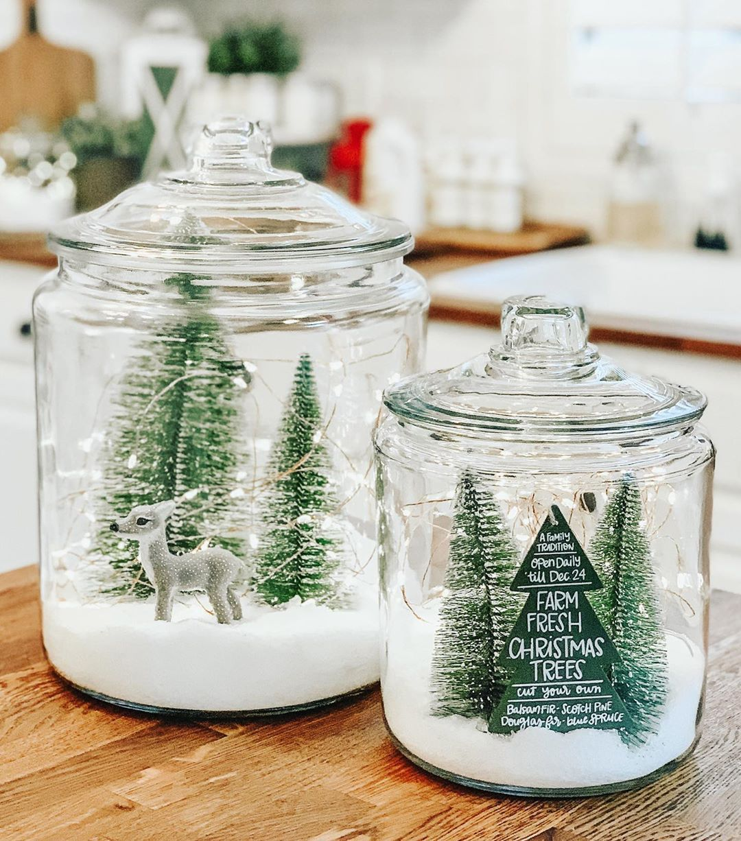 22 Hostess Christmas Jar Gift Ideas For This Holiday Season The Creatives Hour In 2020 Christmas Jar Gifts Christmas Jars Cute Christmas Decorations
