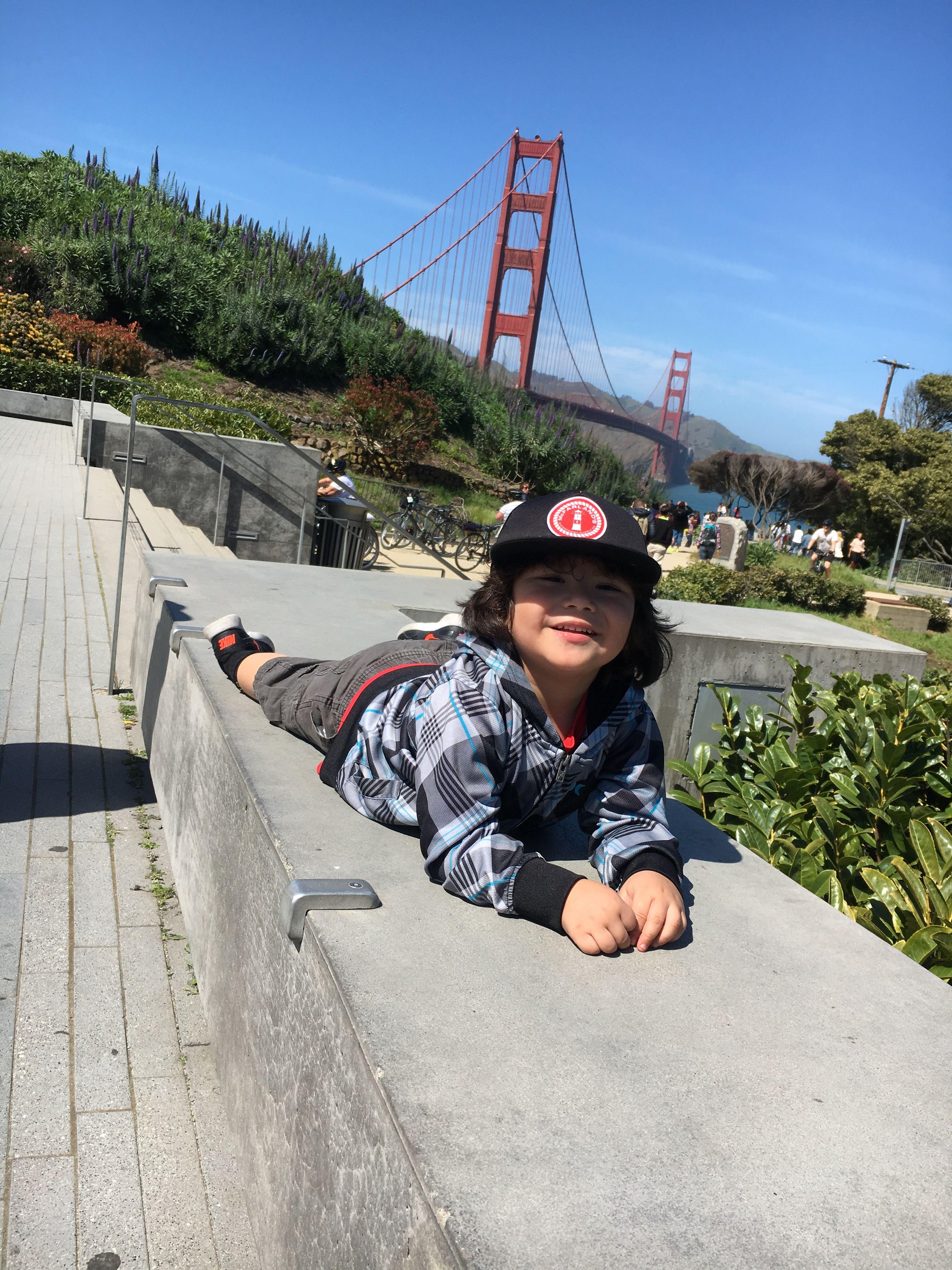 San Francisco Golden Gate Bridge San Francisco