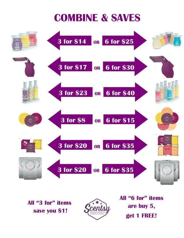 Combine and Save msheather.scentsy.us or email me Holli.gilbert87@yahoo.com #scentsy #wickless