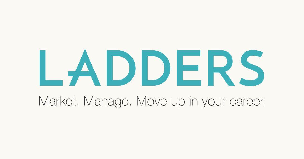 Good Resume Examples Professional Resume Samples Ladders In 2020 Good Resume Examples Resume Advice Career Advice Resume