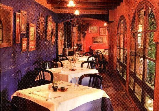 Restaurant Faristol - Altafulla