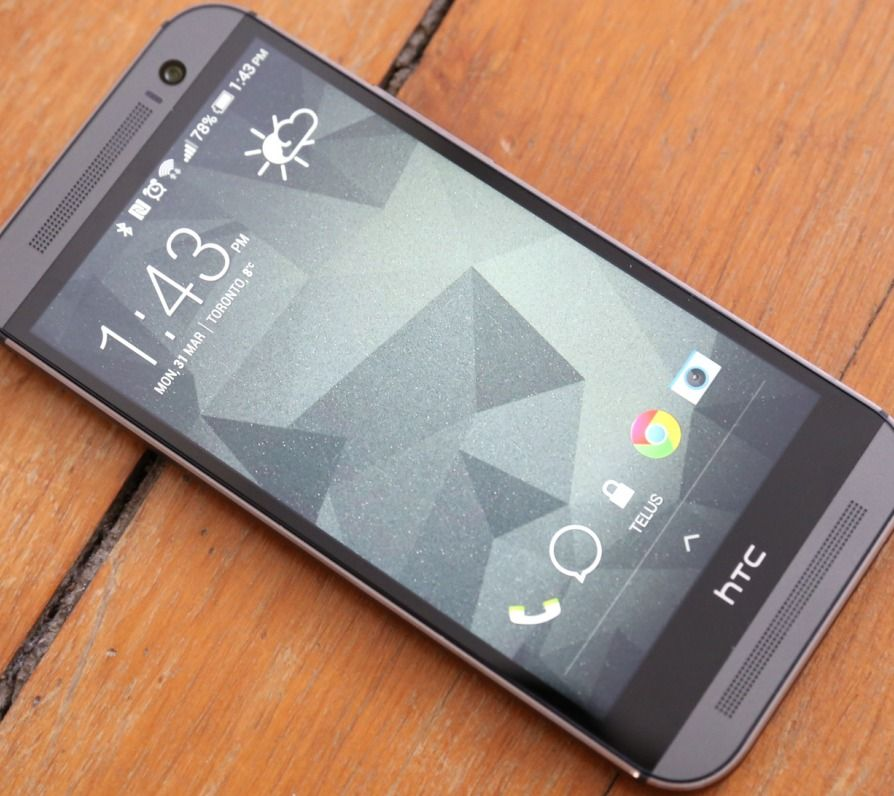 3 Smartphone Photography Tips For Casual Photographers: HTC One (M8) Review: The New Best Android Smartphone
