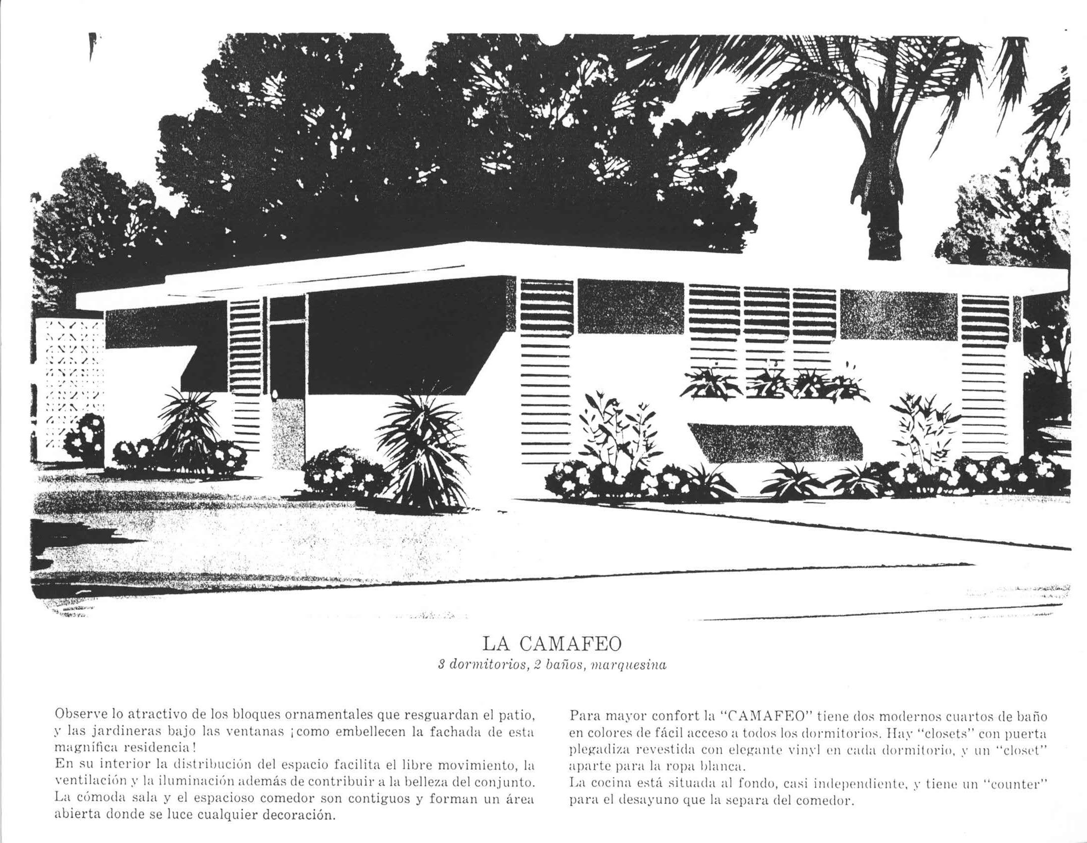 Levittown Puerto Rico | 40s 50s 60s & 70s HOME BUYING | Pinterest ...