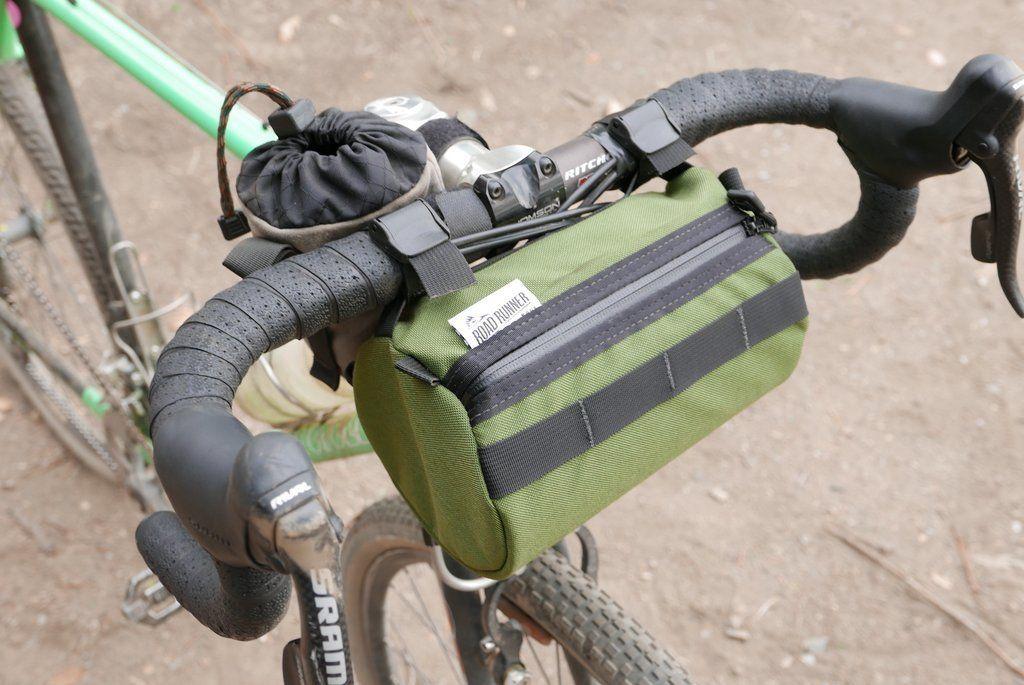 Burrito Supreme Handlebar Bag Handlebar Bag Kayak Storage Bags
