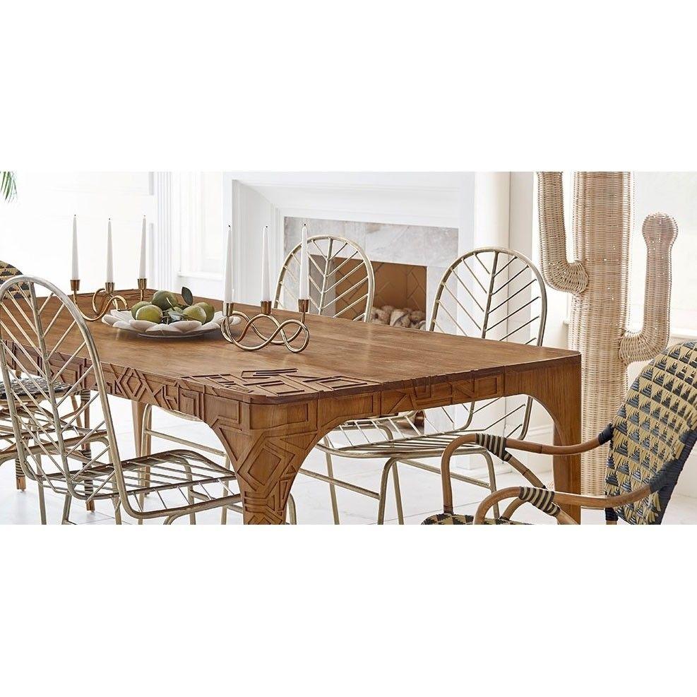 Pinnacles Dining Room By Selamat Pinnacles Dining Table 80 X 40