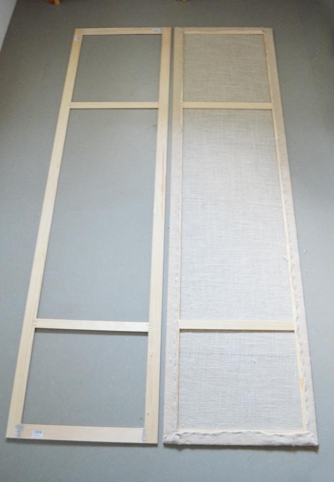 Photo of DIY |  Simple & Natural Jute Closet