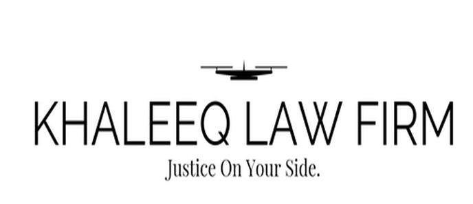 Khaleelq Law Firm Llc Richardson Texas At Khaleeq Law Firm We
