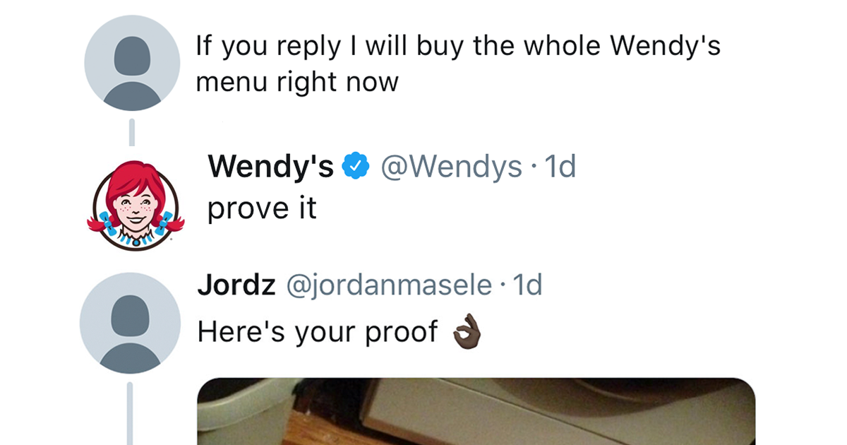 32 Hilarious Twitter Roasts By Wendy S That Will Make You Think Twice Before Posting Wendys Twitter Funny Quotes For Teens Funny Memes Comebacks