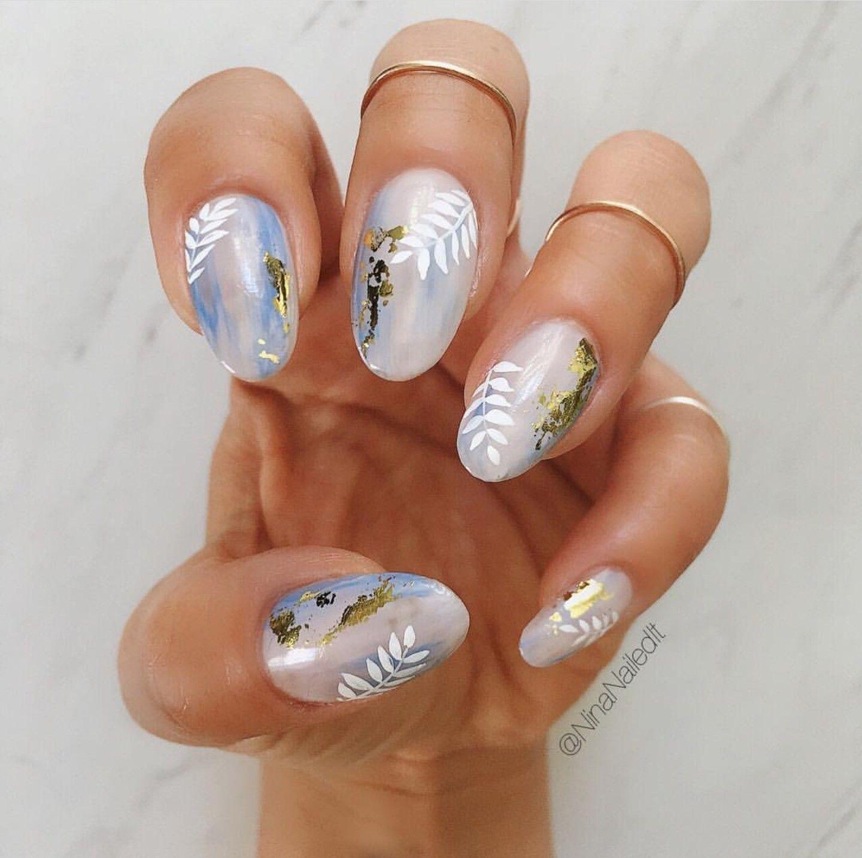 Nail Art Acrylic Paint Vs Nail Polish – Papillon Day Spa