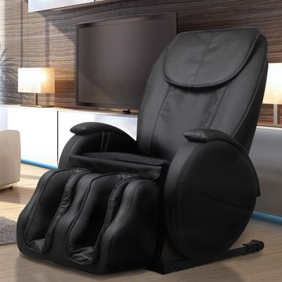 Dynamic Massage Chairs Hampton Edition Faux leather Zero Gravity