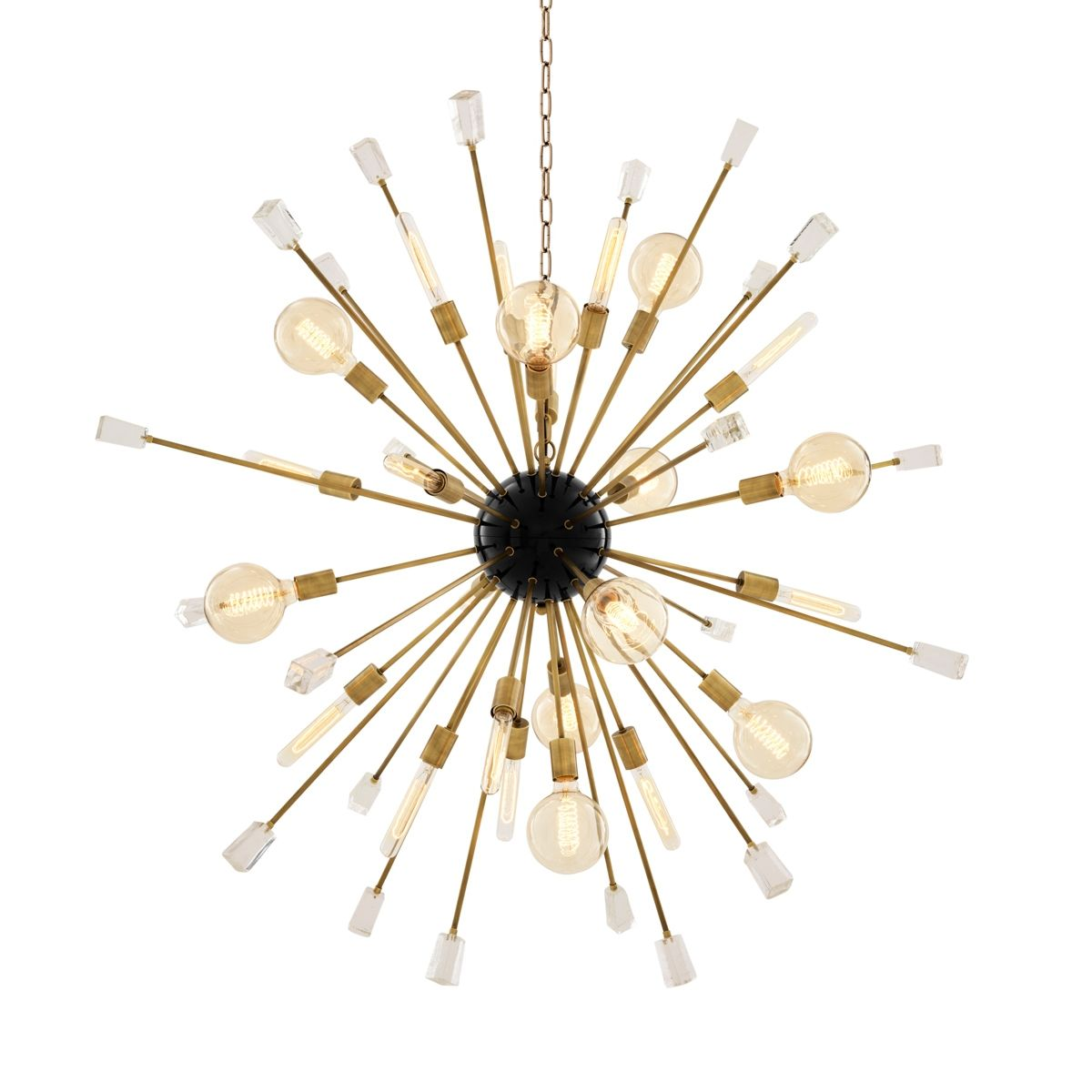 Pin by monica molbert on lighting pinterest contemporary buy eichholtz tivoli chandelier brass online with houseologys price promise full eichholtz collection with uk international shipping arubaitofo Image collections