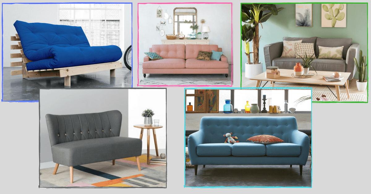 15 Autres Boutiques Que Ikea Pour Acheter Un Canape Pas Cher Acheter Canape Idees De Decoration Interieure Canape Pas Cher