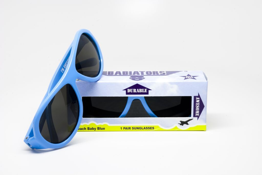 Win a pair of Babiators for your child -- winner chooses color and size -- Enter here: http://www.inspiredbysavannah.com/2013/02/protect-your-childs-eyes-with-babiators.html  Ends 2/28.