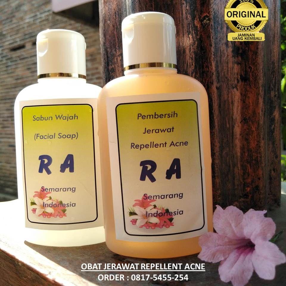 Sabun Cuci Muka Penghilang Jerawat Terbaik Untuk Wanita