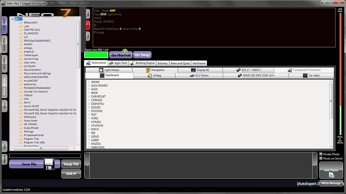 neo7 - vadis kalkulator | NEO7 - Neo6 Vadis - kalkulator | Desktop i