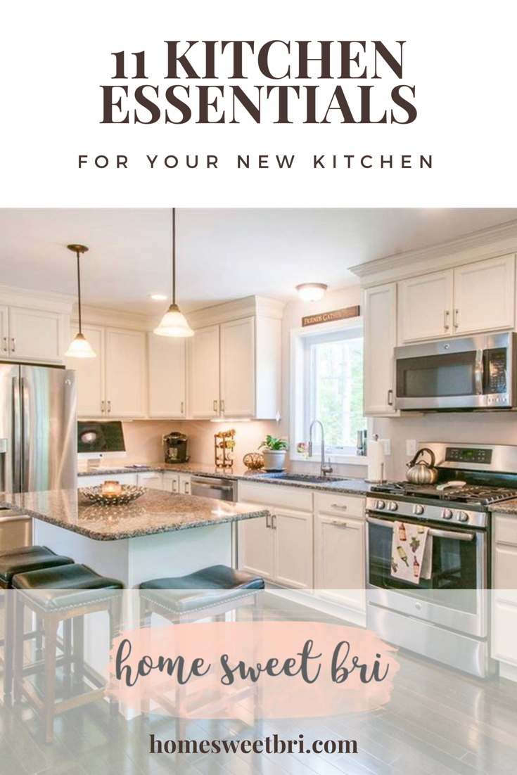 Remodeling Your Kitchen Building Brand New Here Is A Guide For Essentials You Need In