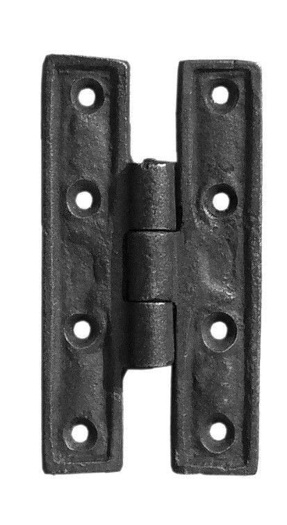 30.321.AI.75 Antique Iron H Hinge