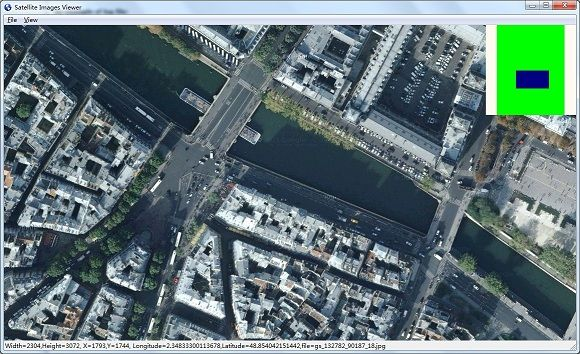 Download full software: Google Satellite Maps Downloader + keygen