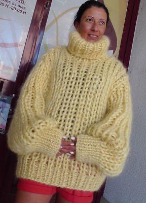 e94d8e402e Bild 4 von 5 Mohair Sweater