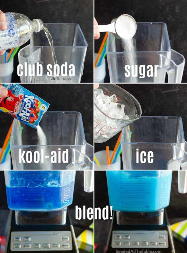 How To Make A Slushie Homemade Slushie Recipe Recipe In 2020 Slushie Recipe Slushies Slushy Drinks