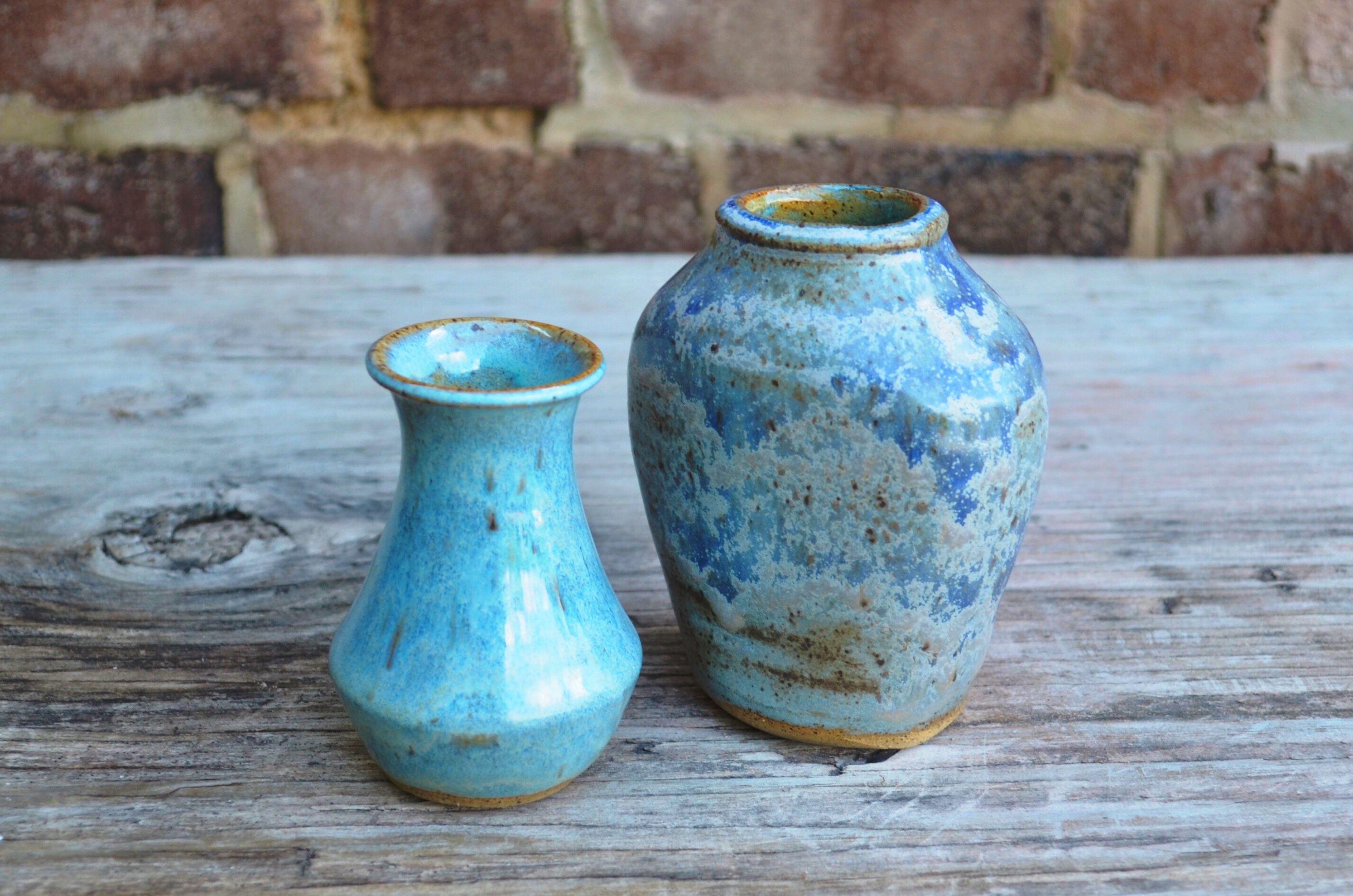 Pasceramics Coyote Glaze Glaze Clay Art Pottery