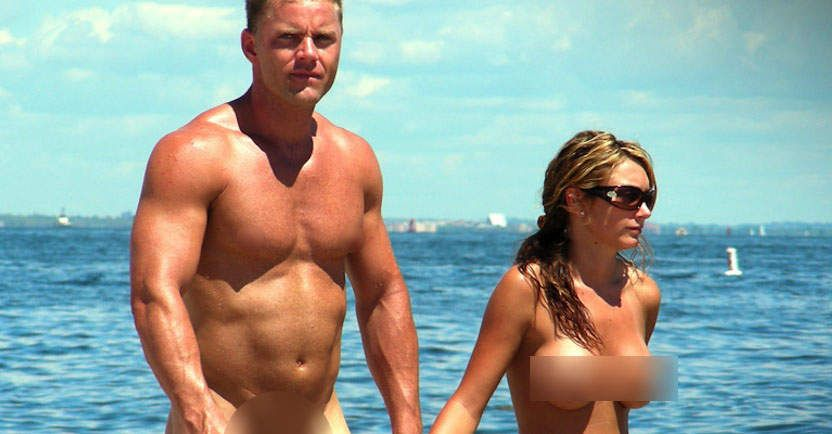 Americas best nudist places photo 264