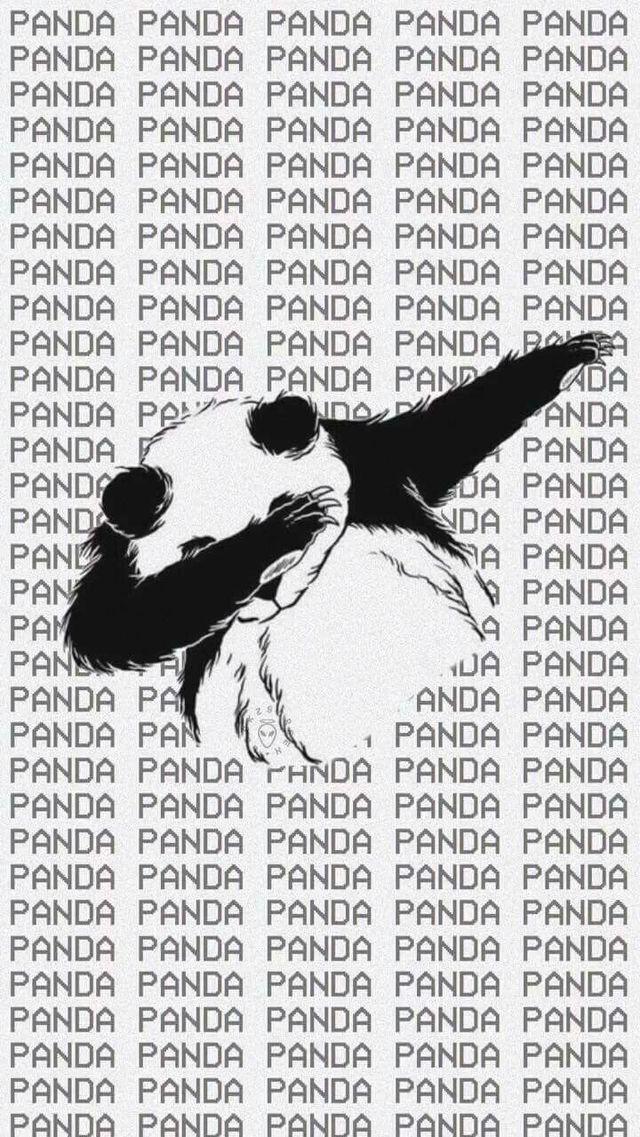 Iphone Wallpaper Tumblr Panda Wallpapers Iphone Wallpaper Artwork