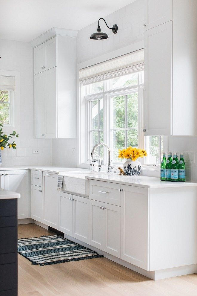Best Extra White By Sherwin Williams Is The Crispiest White You 640 x 480