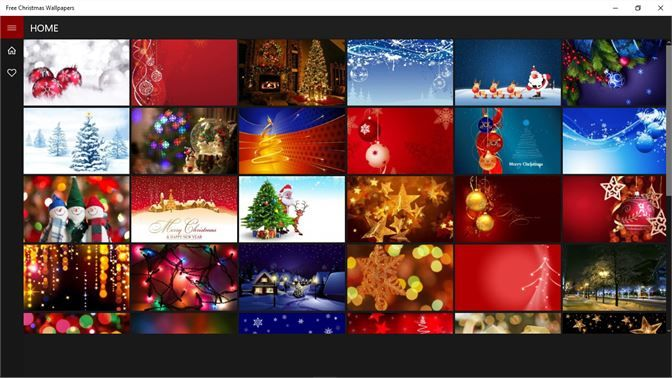 Get Free Christmas Wallpapers Microsoft Store (With