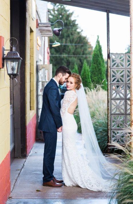 Bohemian Wedding Venue Michigan Industrial Chicago Bride Detroit Sundance Studios