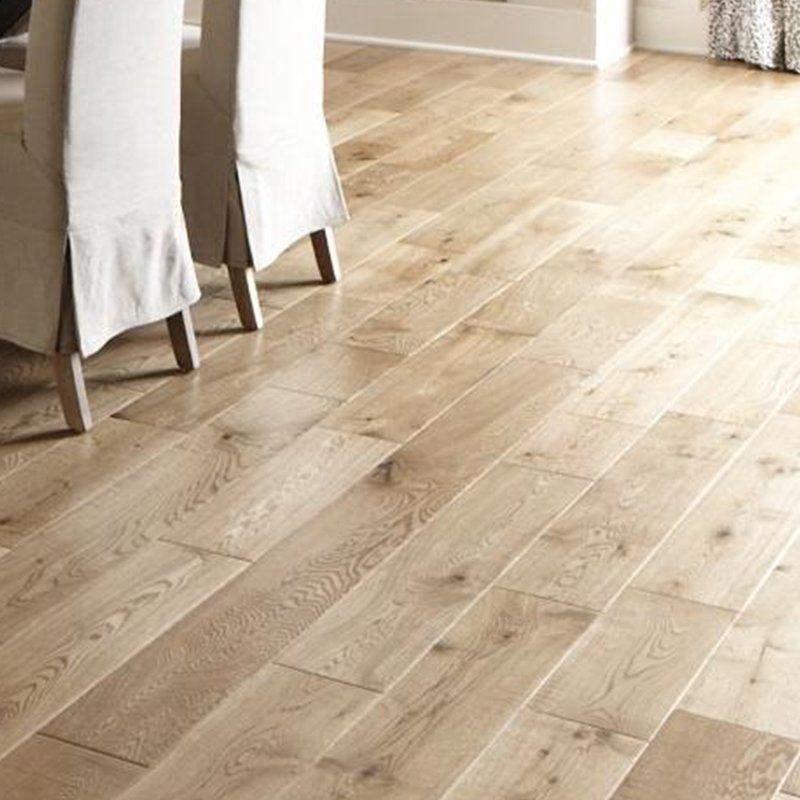 Brady French Oak 3 5 Thick X 6 Wide X 48 Length Engineered Hardwood Flooring Oak Hardwood Flooring Solid Hardwood Floors Oak Hardwood