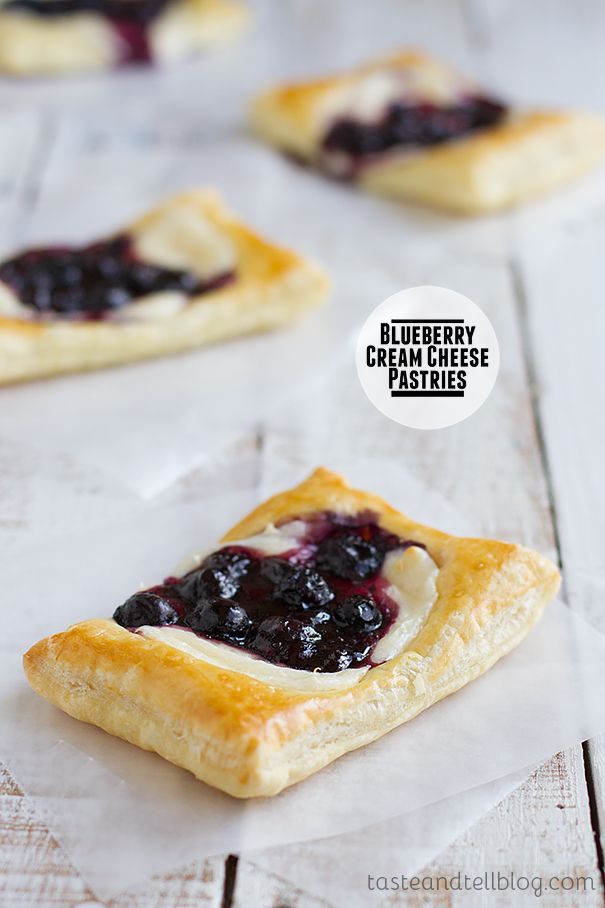 recipe: cream cheese puff pastry danish [20]