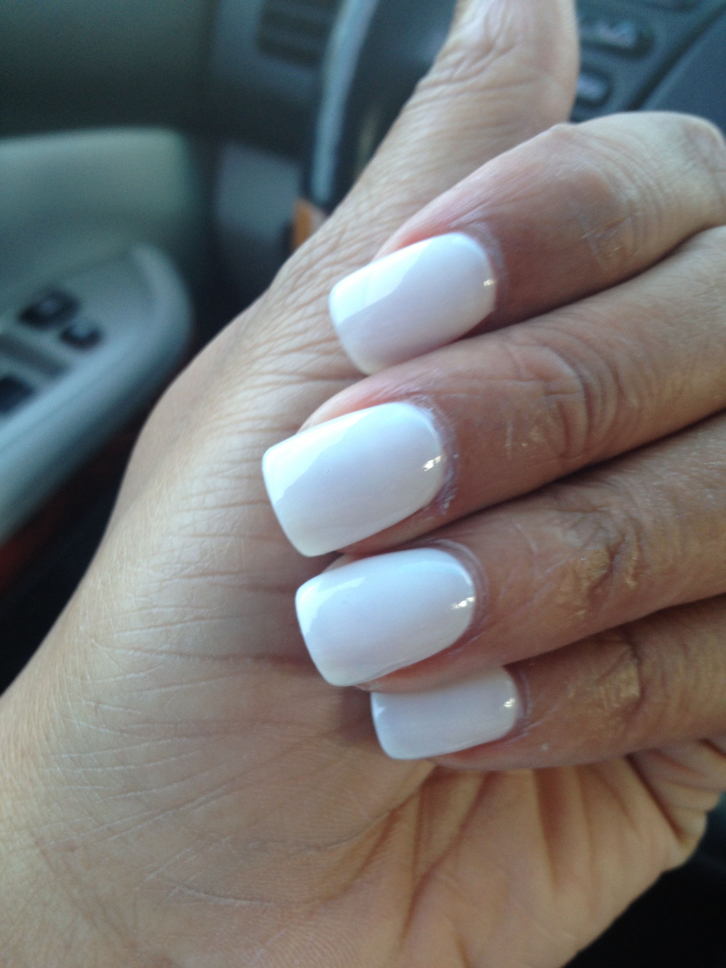 OPI Funny Bunny | Hair, makeup, and nails by Danielle Ray ...