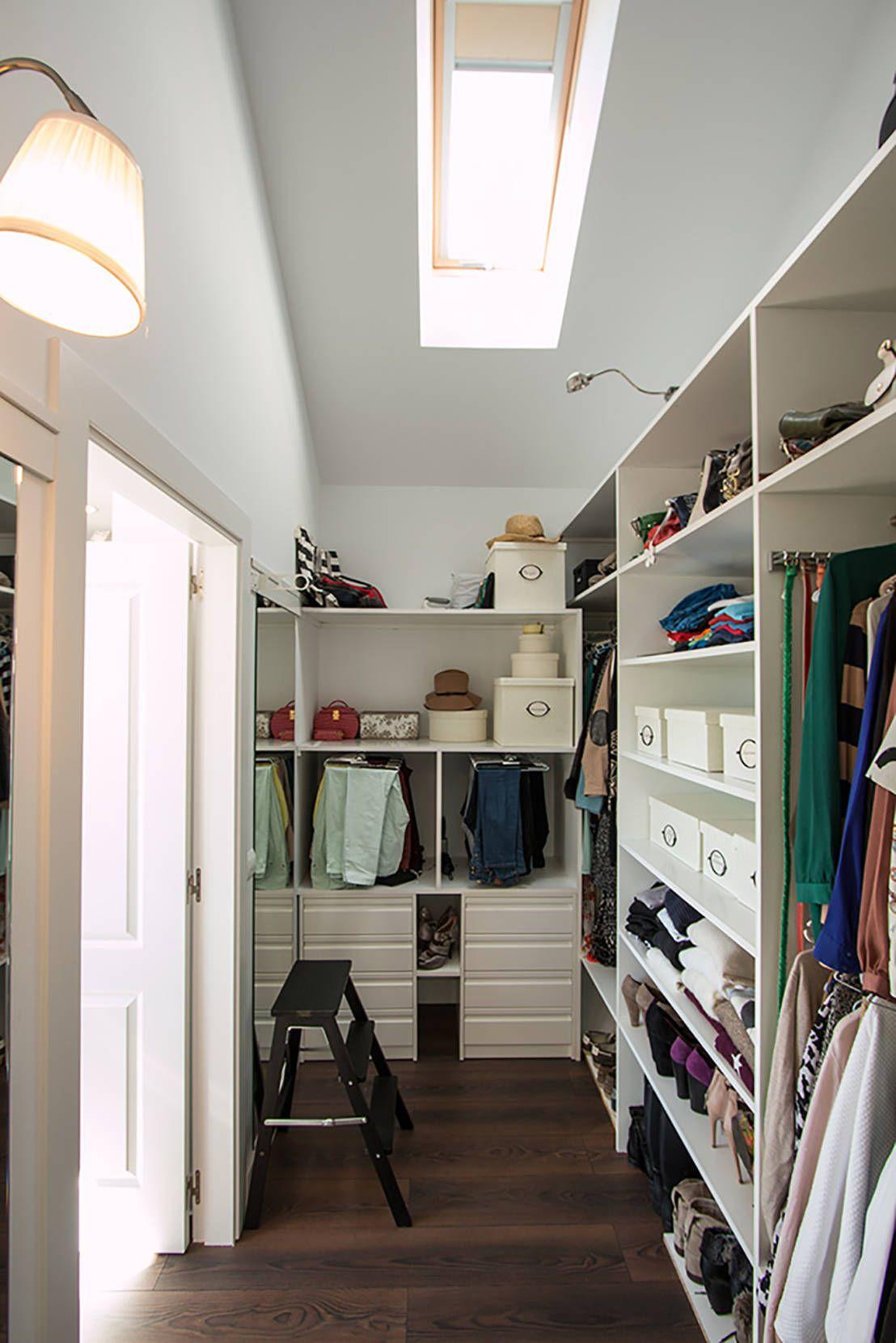 いつも整理整頓された快適な部屋を作るには? | 収納&ガレージ