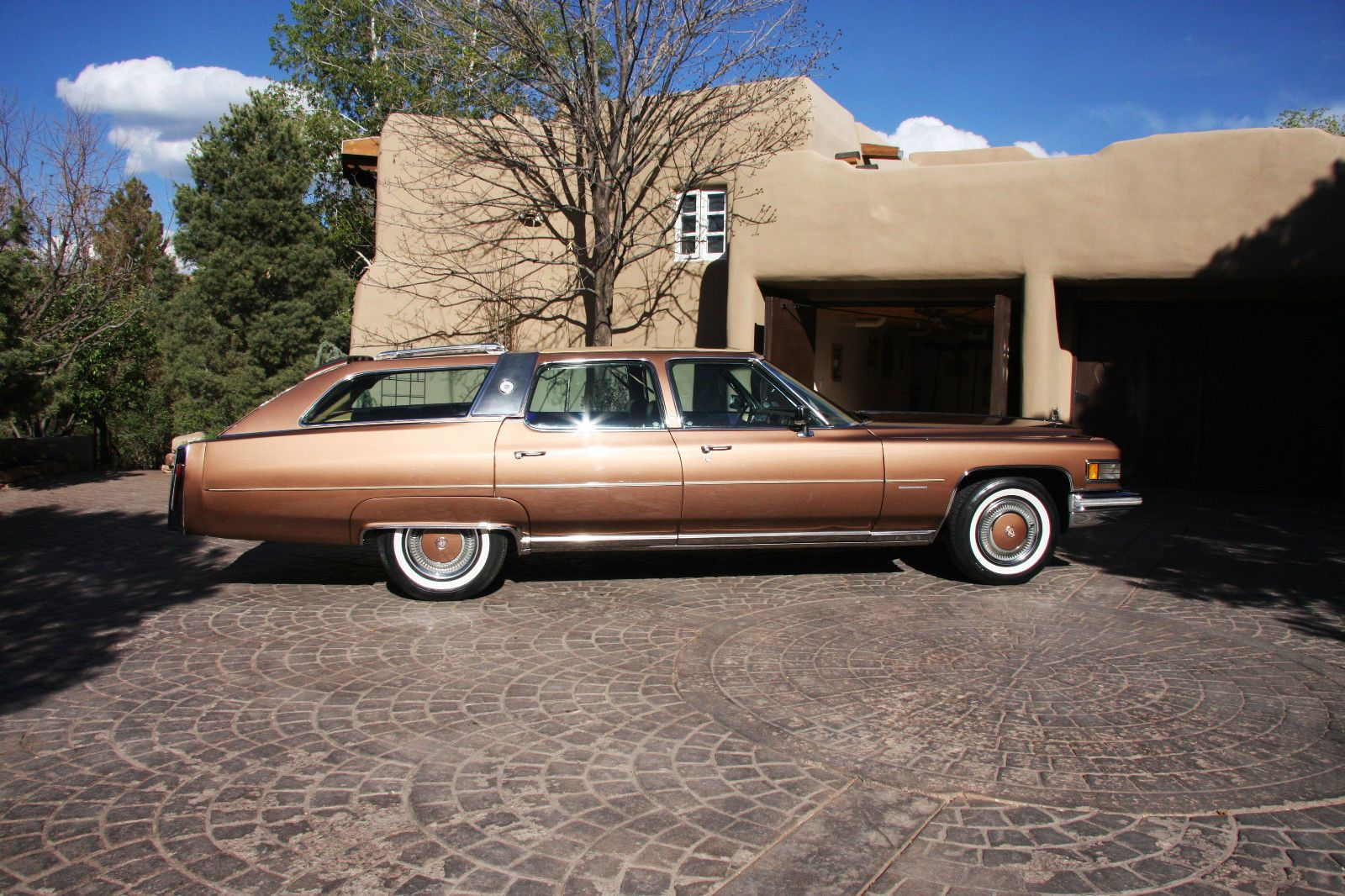 1975 cadillac station wagon maintenance of old vehicles the material for new cogs casters gears pads could be cast polyamide which i cast polyamide can