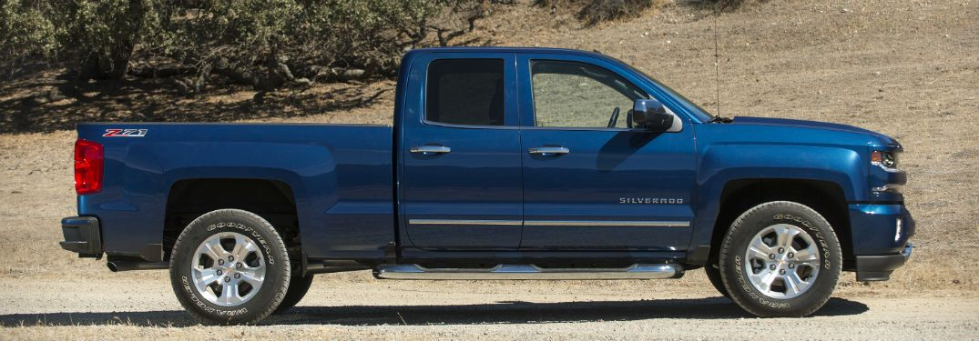 2018 Chevy Silverado1500 Crew Cab Short Box For Sale With Best