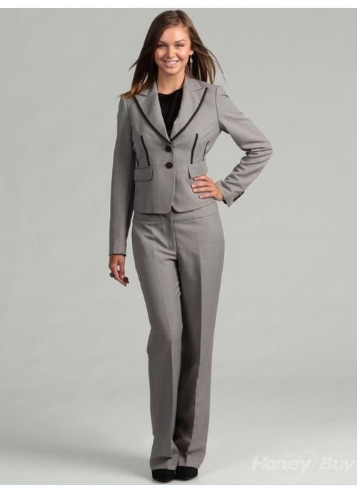 Women's Suits | Custom Women Business Suits From HoneyBuy.com ...