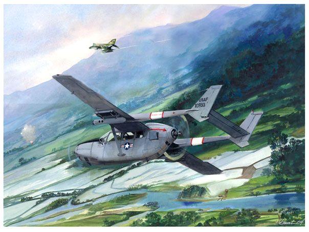 VIETNAM WAR Da Nang Diary hb/dj air combat Col Tom