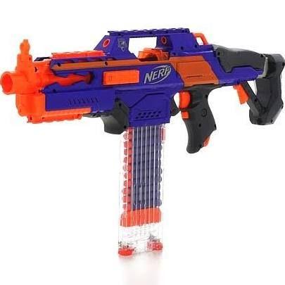 Longstrike Nerf Gun Price Google Search Essential Office Items