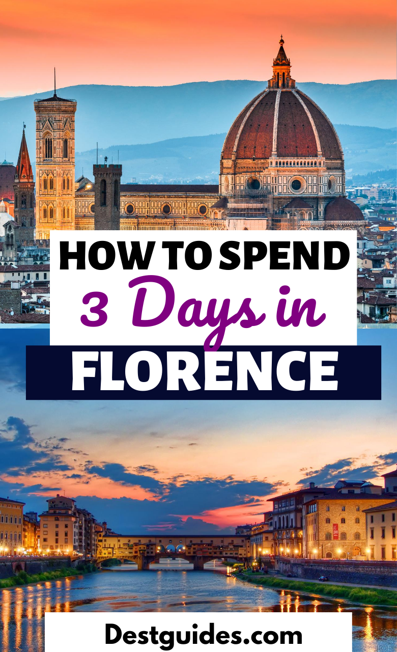 Pin On Florence I Love You Firenze Italy Travel Tips