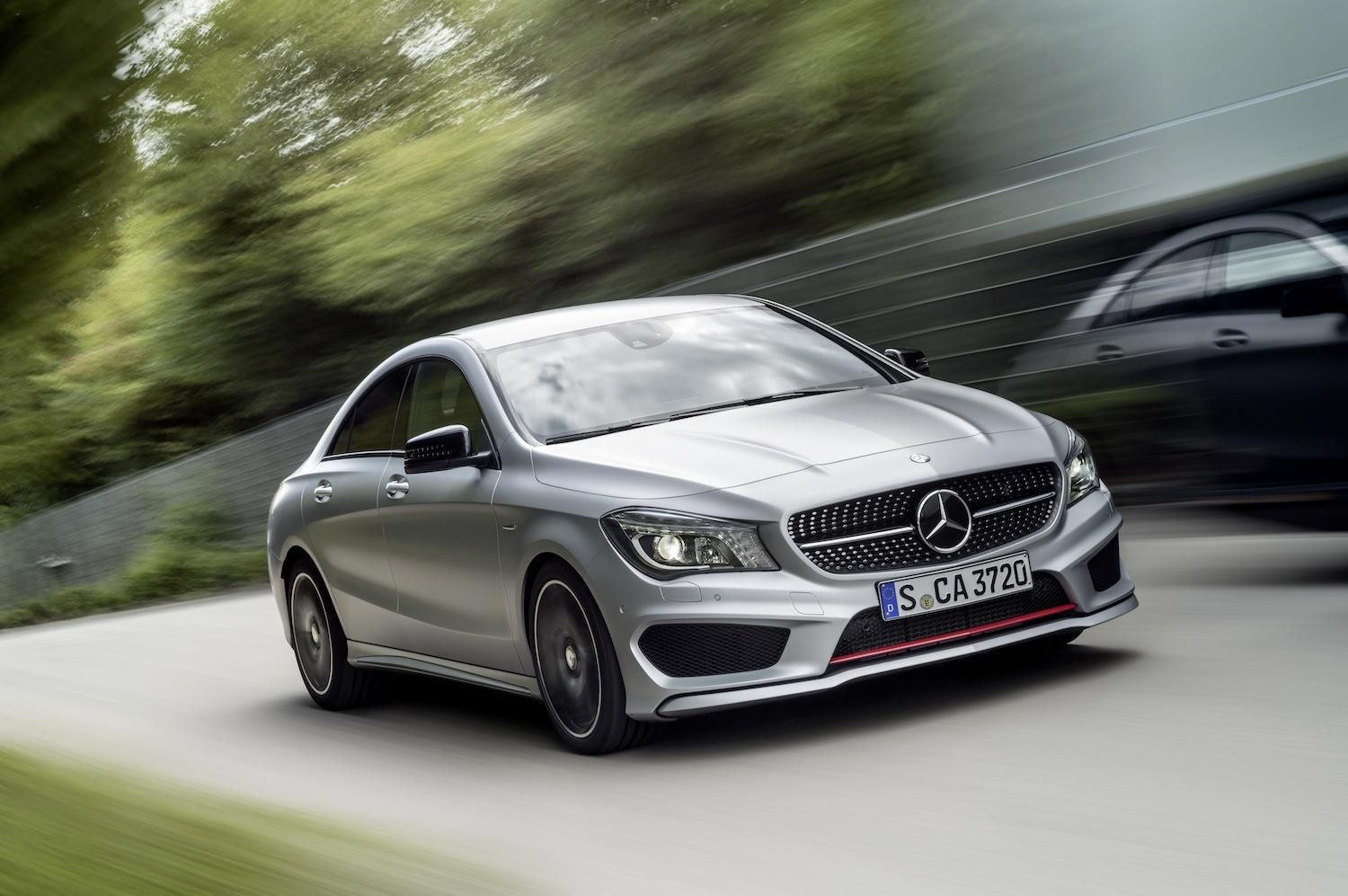 Mercedes Cla Review . The Mercedes Benz Cla Sport Wont Break Your Bank  Accountu2026