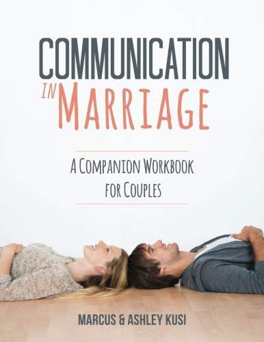 Communication Exercises for Couples: 7 Activities You Can Do to Improve Communication in Your Marriage (Plus FREE Worksheet) - Our Peaceful Family