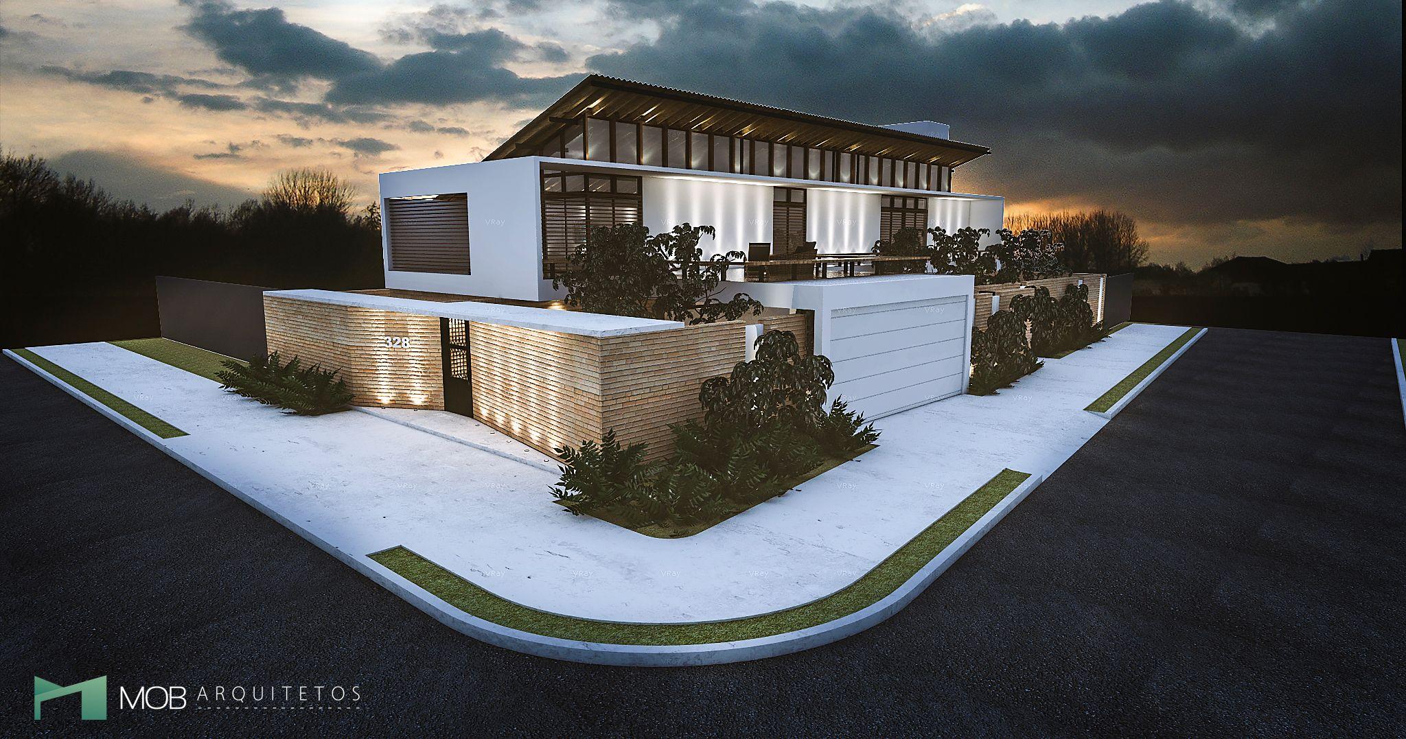 residencia casa campo grande projeto arquitetura arquiteto 1
