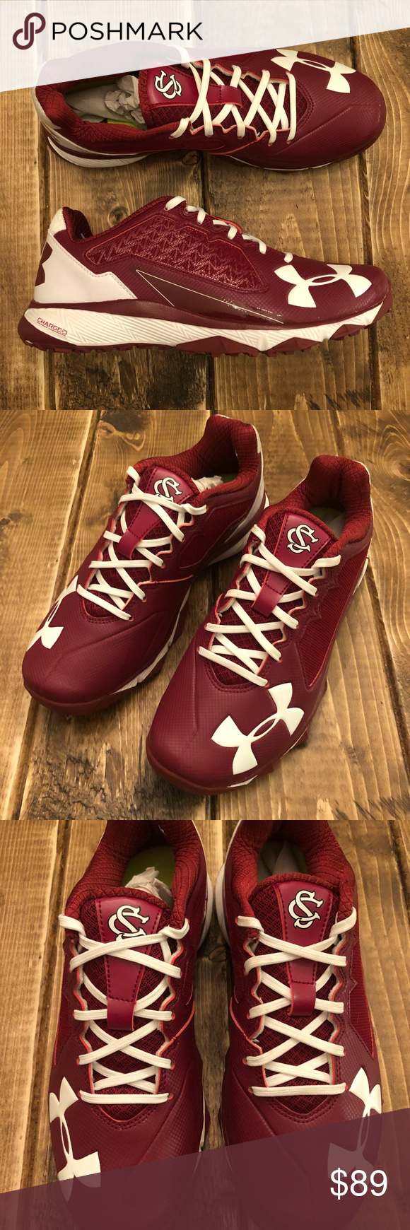 under armour gamecock shoes off 64