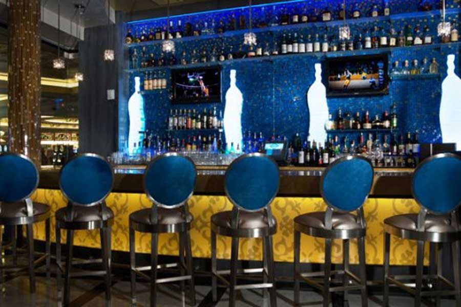 Restaurant Bar Design. Best Shortlist For Absolute Interiors With