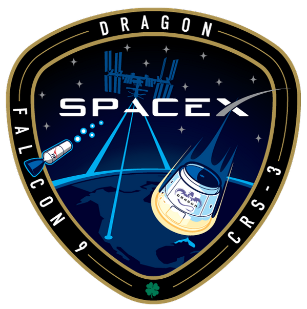Spacex On Twitter Spacex Space Patch Space Nasa